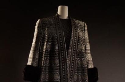 พิพิธภัณฑ์ผ้าในสมเด็จพระนางเจ้าสิริกิต์ิ พระบรมราชินีนาถ